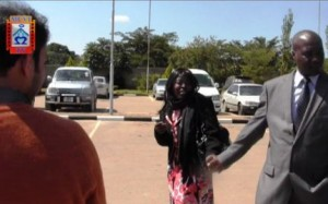 Zambia: Court Aquits Woman Dressed In Dollar