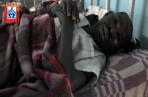 Zambia:  Unknown people slice private parts of Ndola man in Ndola