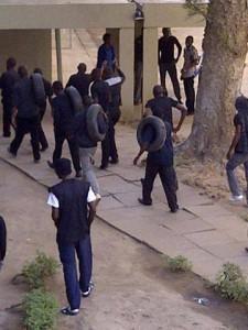 Zambia: Black Friday Campaign Sustainable – Yali