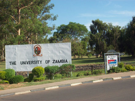 Zambia: UNZA shopping mall to cost K288 million