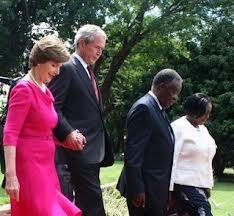 Zambia/USA: Former US President George W Bush to Visit Zambia