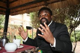 Zambia: Police assaut UPND Vice President