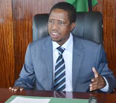 Zambia: Explain ZNS shootings, Lungu ordered