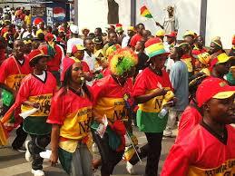 Zambia: Ghana set 11th hour standard