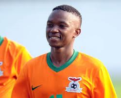 Zambia: Injured Kalaba out for Lesotho clash