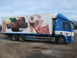 Zambia: ZRA impounds ZAMBEEF trucks with imported meat products