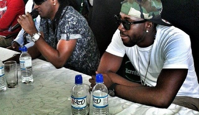 Zambia/Nigeria: P Square Deny Being Illuminati, Fumes When Asked To Explain Their 'Links'