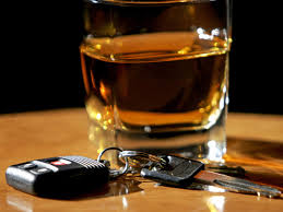 jailing of drunk drivers