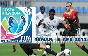 2014 FIFA Under-17 Womens World Cup