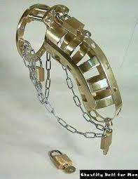 ladies can now lock husband s male organ till he returns back home rh kwatu org Male Jessie Lee Male Loose Clothing