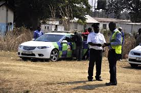 Zambia: RTSA should disclose how much money it has raised from impounding unregistered vehicles!!