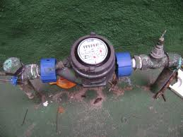 water billing Meters