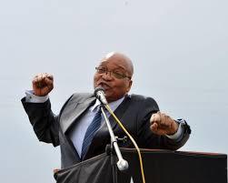 South Africa: Zuma booed at Madiba memorial