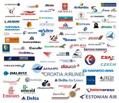 Major Airlines