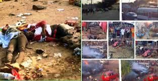 Nigeria: T.B. Joshua Prophesied About the Abuja Blast