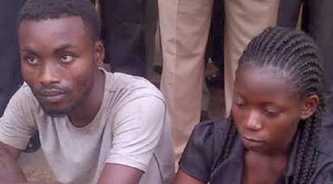 Female Student Arranged Her Best Friend To be Gang Raped