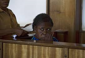 Uganda Nurse Jailed For Allegedly Trying To Infect Her Patient With HIV