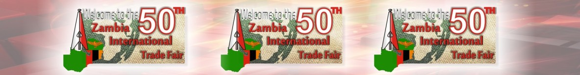 Zambia International Trade Fair