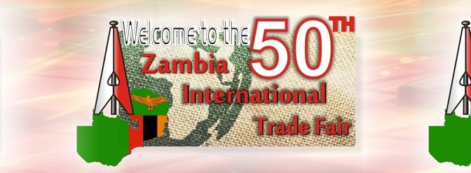 Zambia: Zambia International Trade Fair 2014