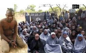 Special Forces Arrest Boko-Haram Kingpin behind Chibok-Girls Abduction