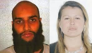 Muslim man murders prostitute for working near a mosque