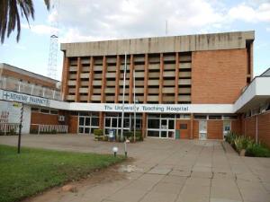 Zambia: Minister Chitalu blasts negligent UTH nurses