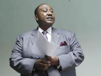 Zambia: GBM endorses HH