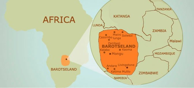 Zambia: Government preparing for the printing of Barotseland Agreement- Kambwili