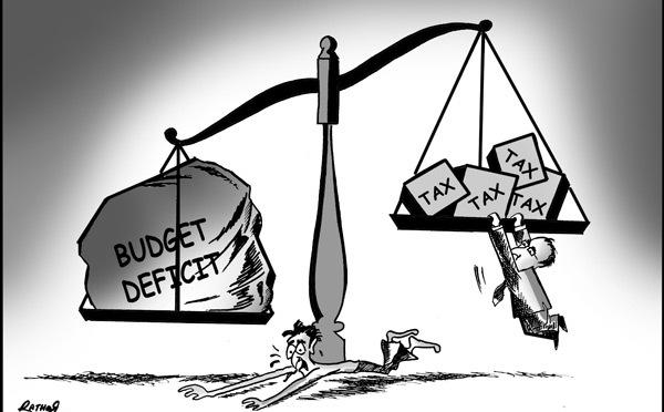 Zambia: Chikwanda says 2015 budget deficit balloons to K20 billion, will borrow more to plug the hole