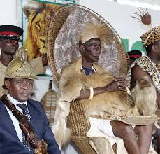 Zambia: Chief Mpezeni threatened with arrest