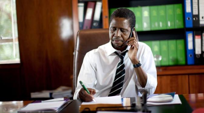 Zambia: President Lungu says dual citizenship is non-contentious, cabinet approved the issue