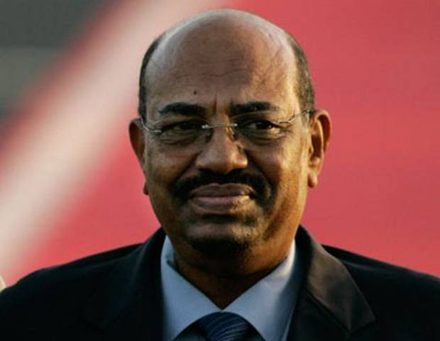 South Africa: South African court prevents Sudanese President Omar Al-Bashir from leaving the country