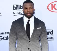 USA: Rapper 50 Cent files for bankruptcy