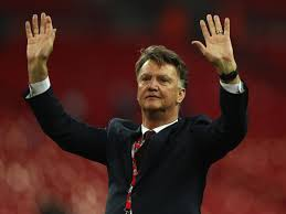 Britain: Van Gaal sacked