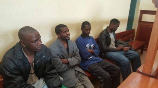 Zambia: Ritual Killers Killed For K100, 000 Per Set