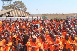Zambia: LUNGU pardons 554 inmates